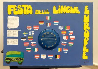 Festa Internazionale delle Lingue
