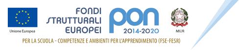 """Lettera informativa bando PON """"Per la scuola-competenze e ambienti per l'apprendimento""""2014/20 C. N. P. 10.2.5C-FSEPON-SI-2018-40"""