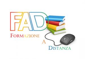 Percorsi formativi on line a supporto dei docenti impegnati nell'apprendimento a distanza.